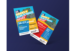 campagne LEGO® Beurs Bricks4AlpeD'HuZes