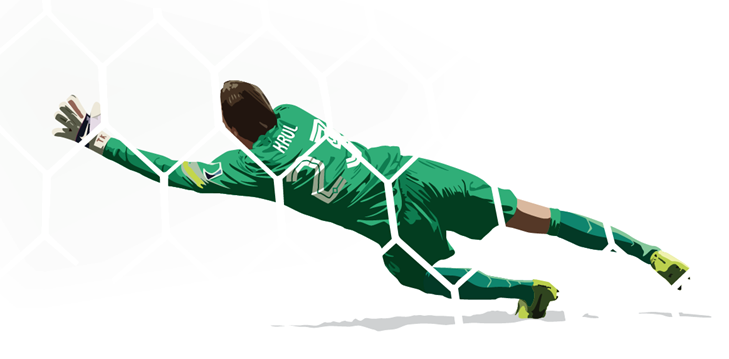 tim krul illustratie baixo illustraties